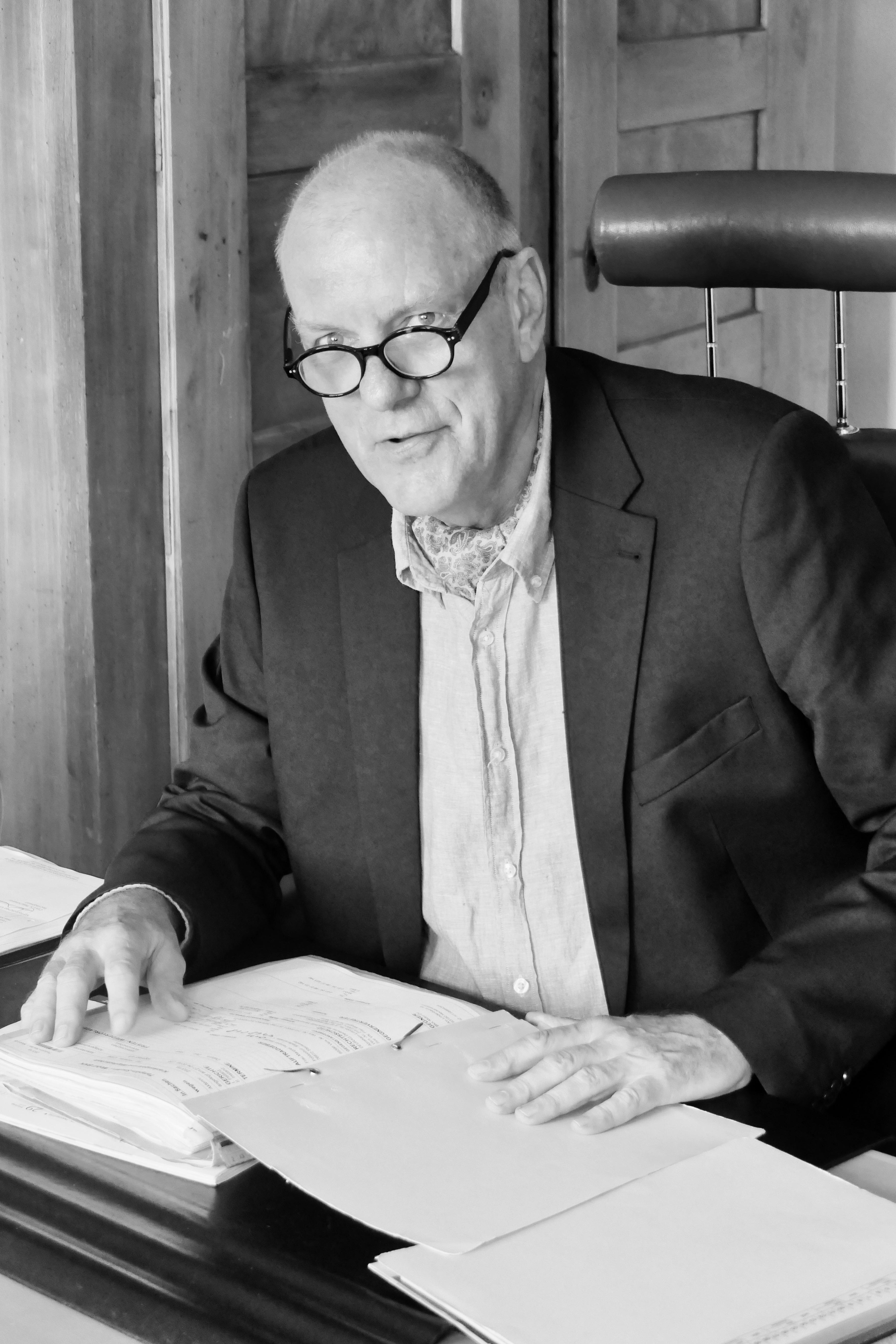 Jürgen J. Brückner